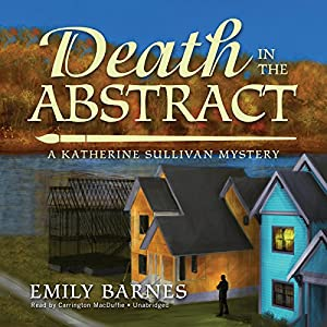 Death in the Abstract Audiobook