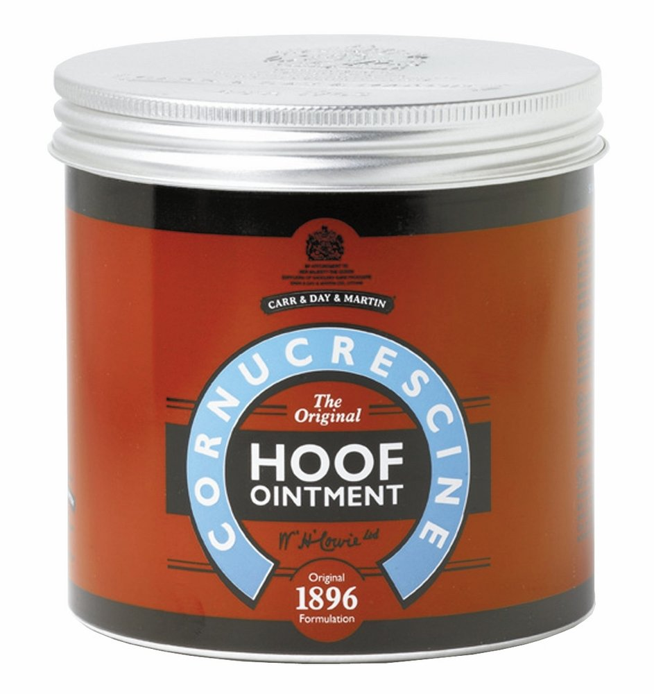 Cornucrescine Original Hoof Ointment - 500 ml