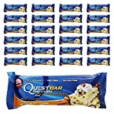 Quest Nutrition Protein Bars, Vanilla Almond Crunch (3-Pack of 12)