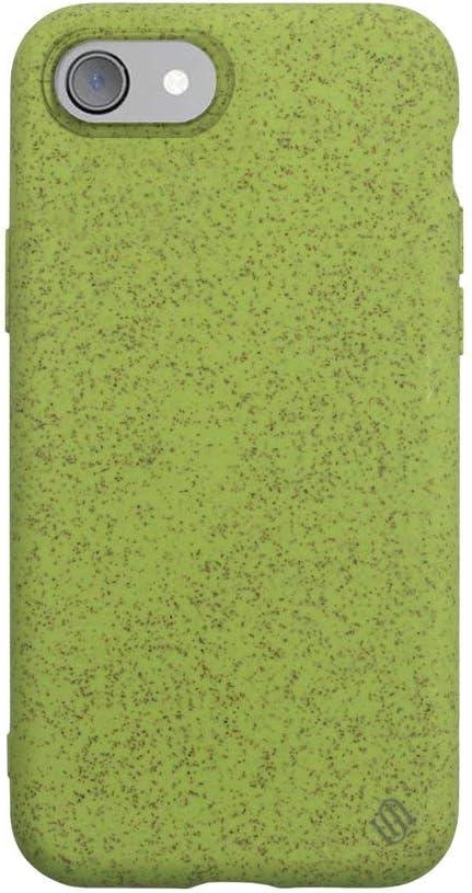 Uunique - Carcasa ecológica para iPhone 7 y iPhone 8 (plástico ...