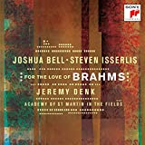 For The Love Brahms