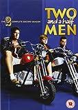 Two And A Half Men - Season 2 [Edizione: Regno Unito] [Edizione: Regno Unito]