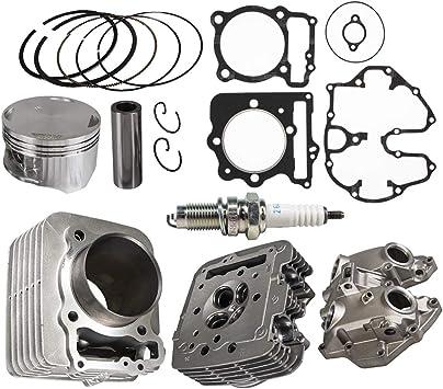 HONDA TRX400EX TRX 400EX ENGINE CYLINDER HEAD GASKET OEM 12251-HN1-003