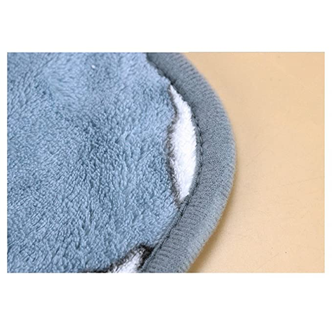 Amazon.com : VEIREN Soft Warm Flannel Pet Blanket with Pull ...