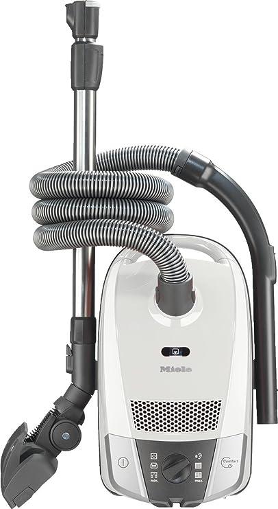 Miele Compact C2 Allergy Ecoline Aspiradora, 3.5 L, 550 W: Amazon ...