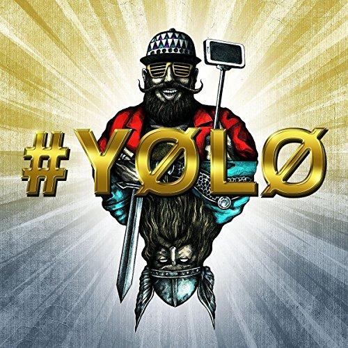 Finsterforst: #YOLO (Audio CD)