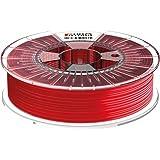 formfutura 2,85mm 1,75hdglass–siehe durch rot–3D-Drucker Filament