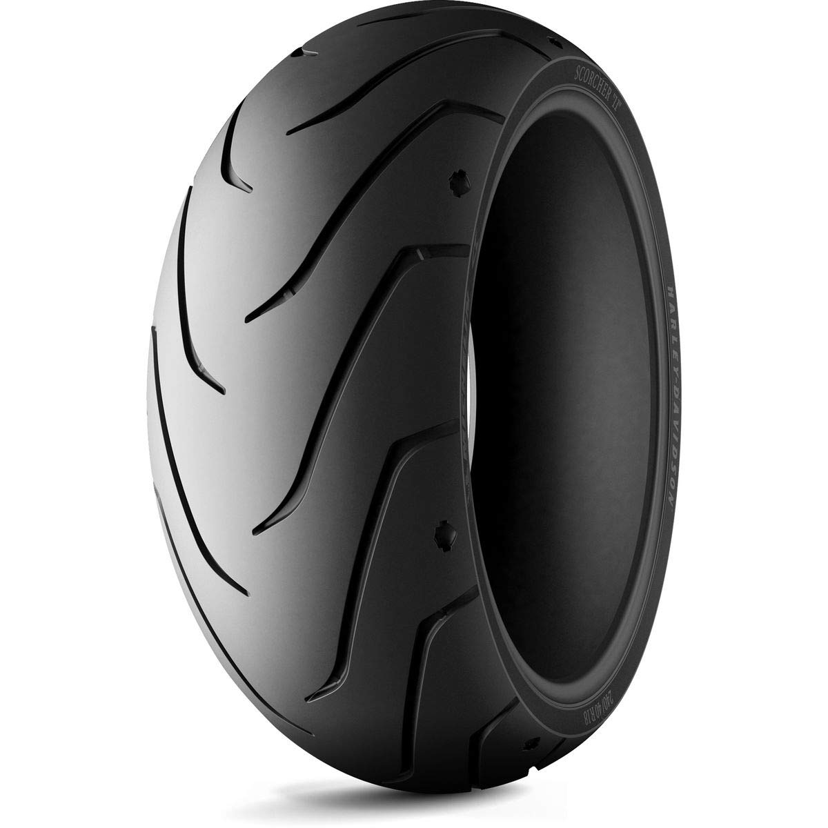 Michelin Scorcher 11 240 40 R18 79v A A 70db Motorcycle Tire