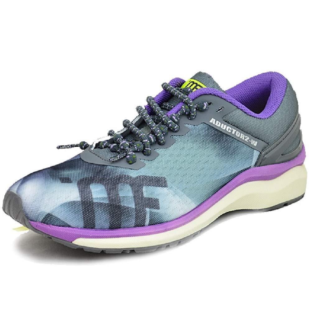 豪奢な [アキレス] ランニングシューズ [アキレス] メンズ cm レディース ソルボ メディフォーム ADUCTOR2 MF-204 靴 ワイド/ジョギング マラソン 陸上 SORBO MEDIFOAM 靴 スポーツシューズ/MFR2040 B07P15LRXP グレー 23.5 cm 23.5 cm|グレー, コスメ Click:ba13ea22 --- kupitport.ru