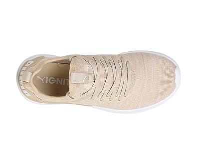 release date fc528 f3889 Puma Women's Ignite Flash Evoknit Wn S Running Shoes: Amazon ...