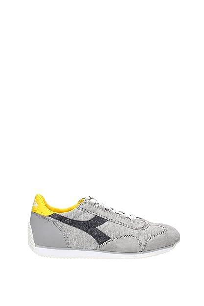 26e4ecf13e411b Diadora Heritage Sneakers Men - (20117062001C6154) 9.5 UK: Amazon.co ...