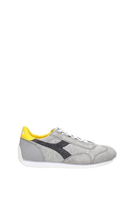 81fc54a610d Diadora Heritage Sneakers Hombre - (20117062001C6154) EU  Amazon.es  Zapatos  y complementos