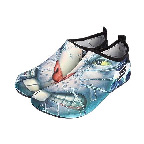 Amazon.com: Kongsta Zapatos de agua para hombre y mujer ...