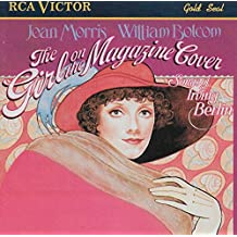 Girl on the Magazine Cover: Songs of Berlin