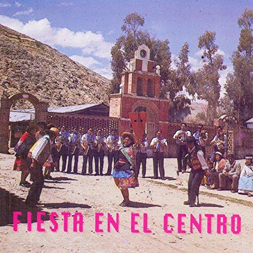Poutpurri De Huaylas: Rompe Ollas / Rompe Lomo / Linda Viquesina / Rompe Zapato / Mi Huayucachi / Tantar Morado Huayta / Huaylas Antiguas