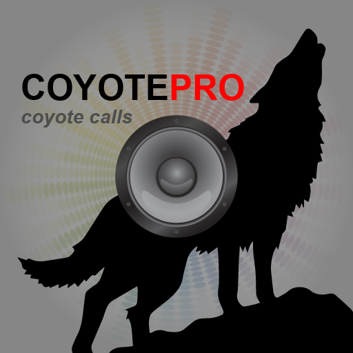 real coyote hunting calls coyote calls app. Black Bedroom Furniture Sets. Home Design Ideas