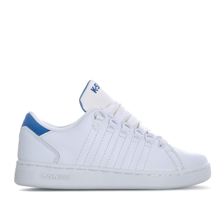 K-Swiss Lozan III Bambino Sneaker Bianco