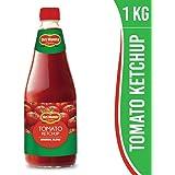 Delmonte Tomato Ketchup Original Blend, 1kg