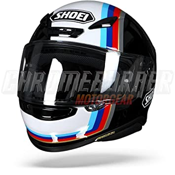 Shoei NXR recounter TC-10, TC10 – rf1200 – Full Face casco de moto