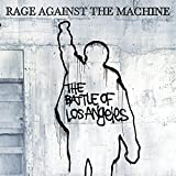 The Battle of Los Angeles - Rage Against the Machine