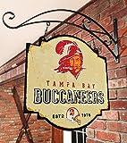 NFL Tampa Bay Buccaneers Tavern Sign