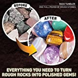 National Geographic Rock Tumbler Starter Kit (2016 Release)