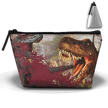 Bolsas de Aseo Dinosaurios Bolsa de Cosméticos de Maquillaje ...