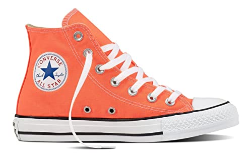 converse donna arancioni fluo scarpe