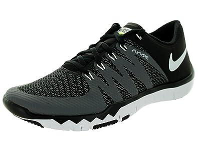 Amazon.com  NIKE Mens Free Trainer 5.0 V6 Flywire Mesh Running, Cross  Training Shoes  Road Running