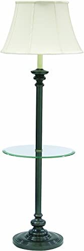 House Of Troy N602-OB Newport Collection Portable Floor Lamp