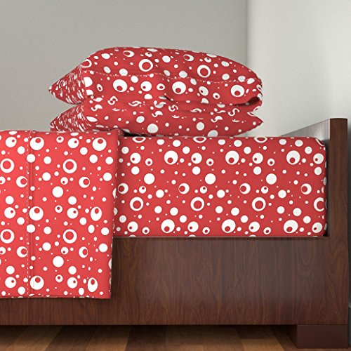Roostery Betty Boop 3pc Sheet Set Betty Boop by Aftermyart Twin Sheet Set Made Betty Boop Sheet Set