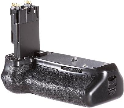 BG-E14 Batería Grip 80D Adaptador LP-E6 para Canon EOS 70D