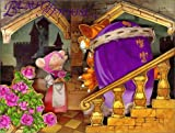 Beauty Mouse and The Beast, Keith Mosely, 907604824X
