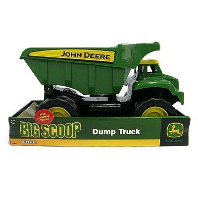 John Deere - Big Scoop Dump Truck: Toys & Games