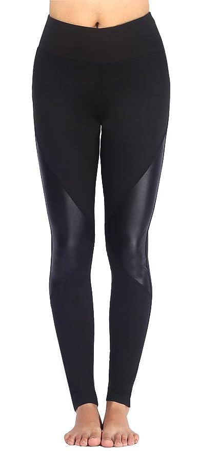 Neonysweets Femme Leggings Maigre Pantalon Sport Vélo Course Entraînement  Coton Collants  Amazon.fr  Vêtements et accessoires 8bffee6b1ad