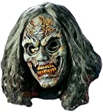 Rotted Decaying Zombie Living Dead Mask