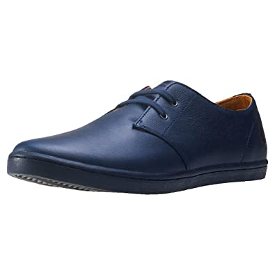 info pour f632e fb5e2 Fred Perry Byron Low Mens Shoes