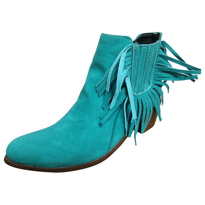 ZARLLE_ Hombre Zapatillas Botas de Mujer,otoño Nuevo Botas