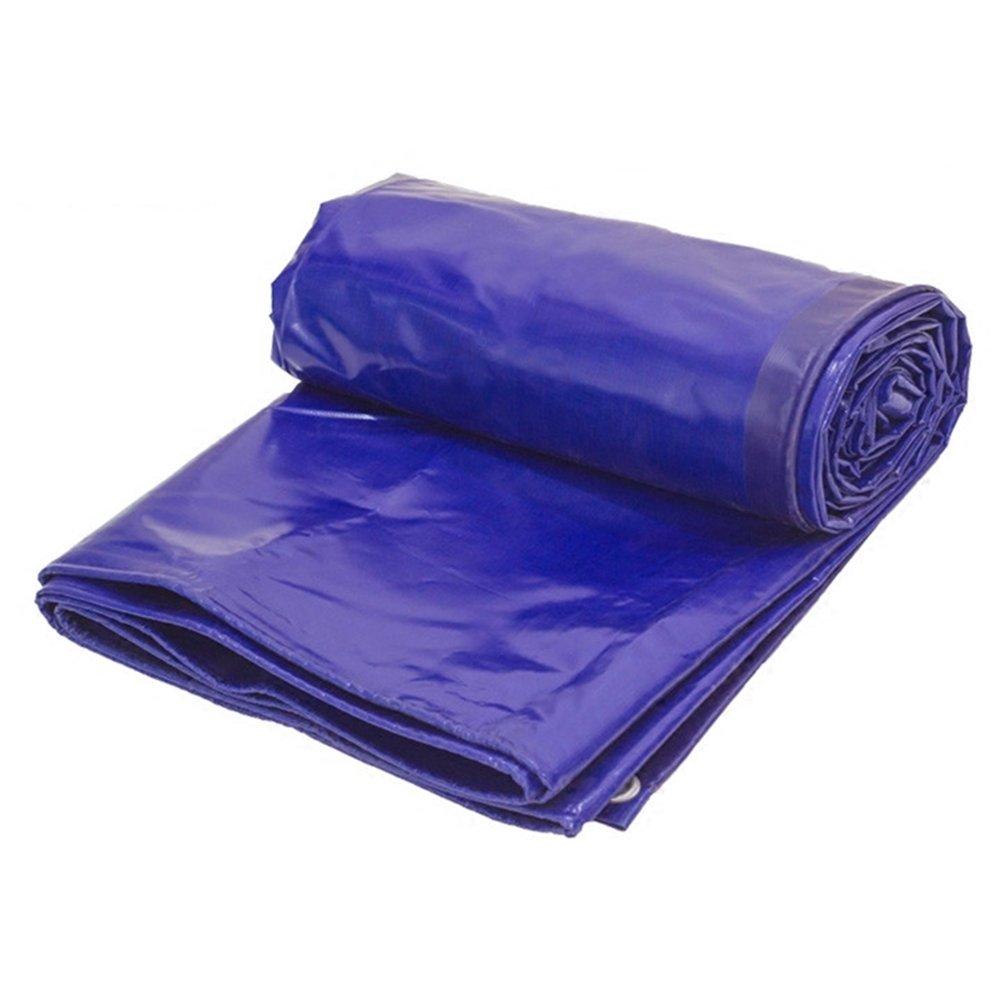 Unbekannt Kunststoff Beschichtetes Tuch Kratzgewebe Wasserdicht Und Plane Sonnenschutz Schuppen Tuch DREI Anti-Tuch LKW-Plane Plane ++