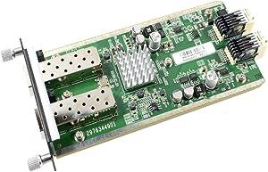 Dell PowerConnect 7024 7048 2 SFP+ Module Network Switch J3PC9 0J3PC9 CN-0J3PC9