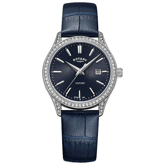 Rotary LS05092-05 Reloj de Damas