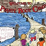Welcome to Pirate Boot Camp | Symone LaDeane