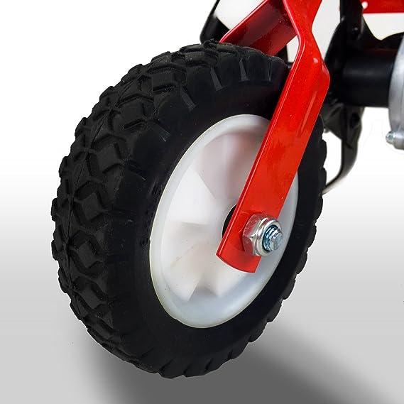 Motoazada K139 de gasolina 139CC OHV