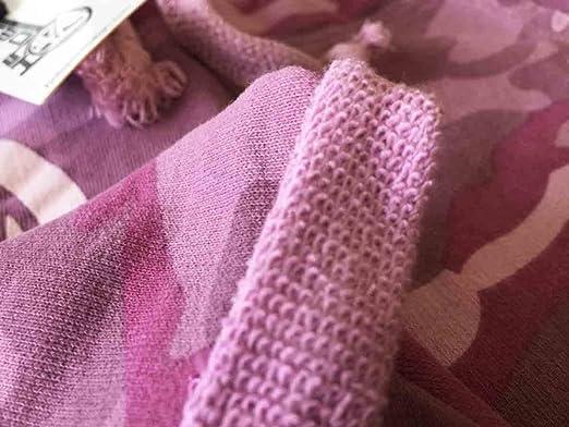 Anglershorts HOTSPOT DESIGN HSD Pink Camo Sweatshort Regular Fit Camouflage Pink