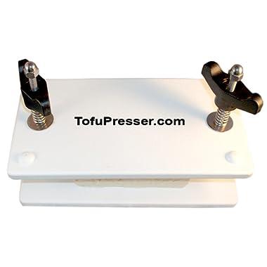 Super Tofu Press -The Original Tofu Press -Sold on Amazon since 2011