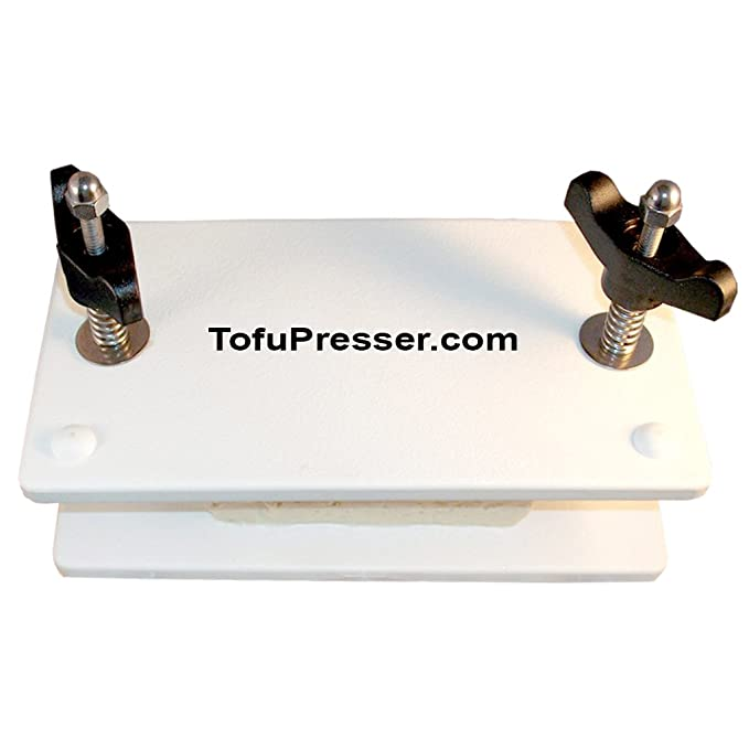 Super Tofu Press -The Original Tofu Press -Sold on Amazon since 2011