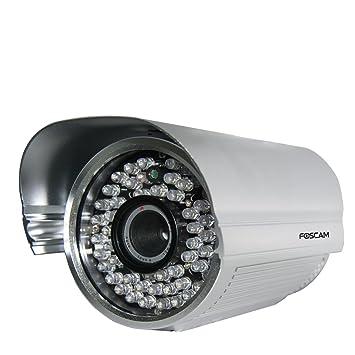 Foscam FI8905E IP Camera Driver