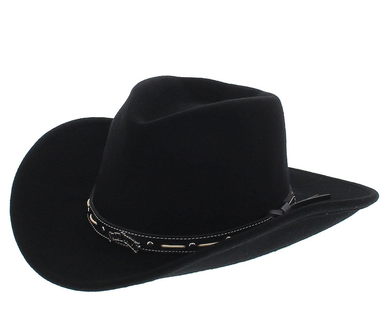 FB Fashion Boots - Cappello da cowboy - Uomo ROUGH EM UP