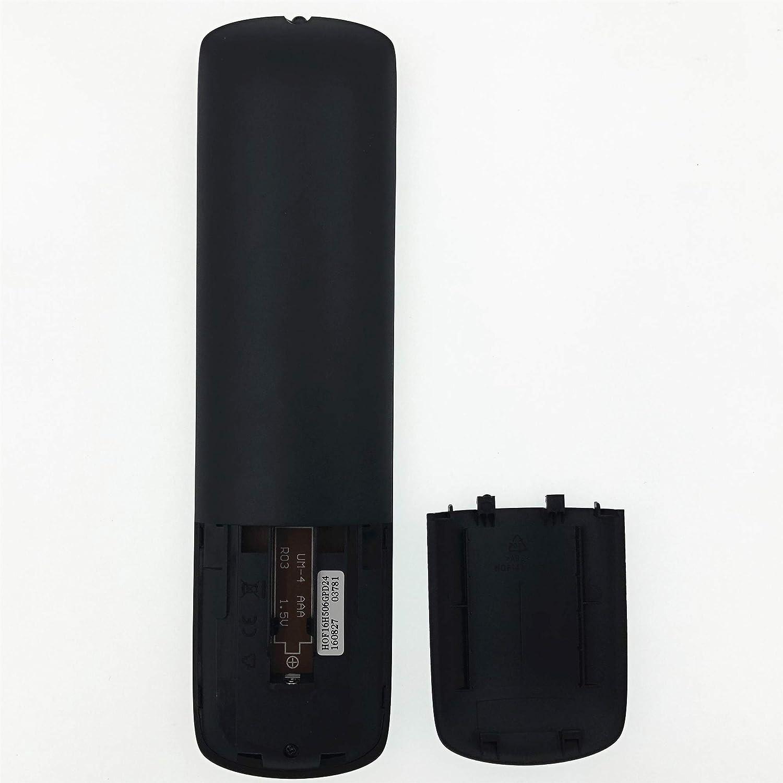 Mando a distancia para Philips 6000 series ultra smart led tv 43puh6101 49puh6101 55puh6101 43puh6101/88 49puh6101/88 55puh6101/88 65pus6121/12 65pus6121: Amazon.es: Electrónica