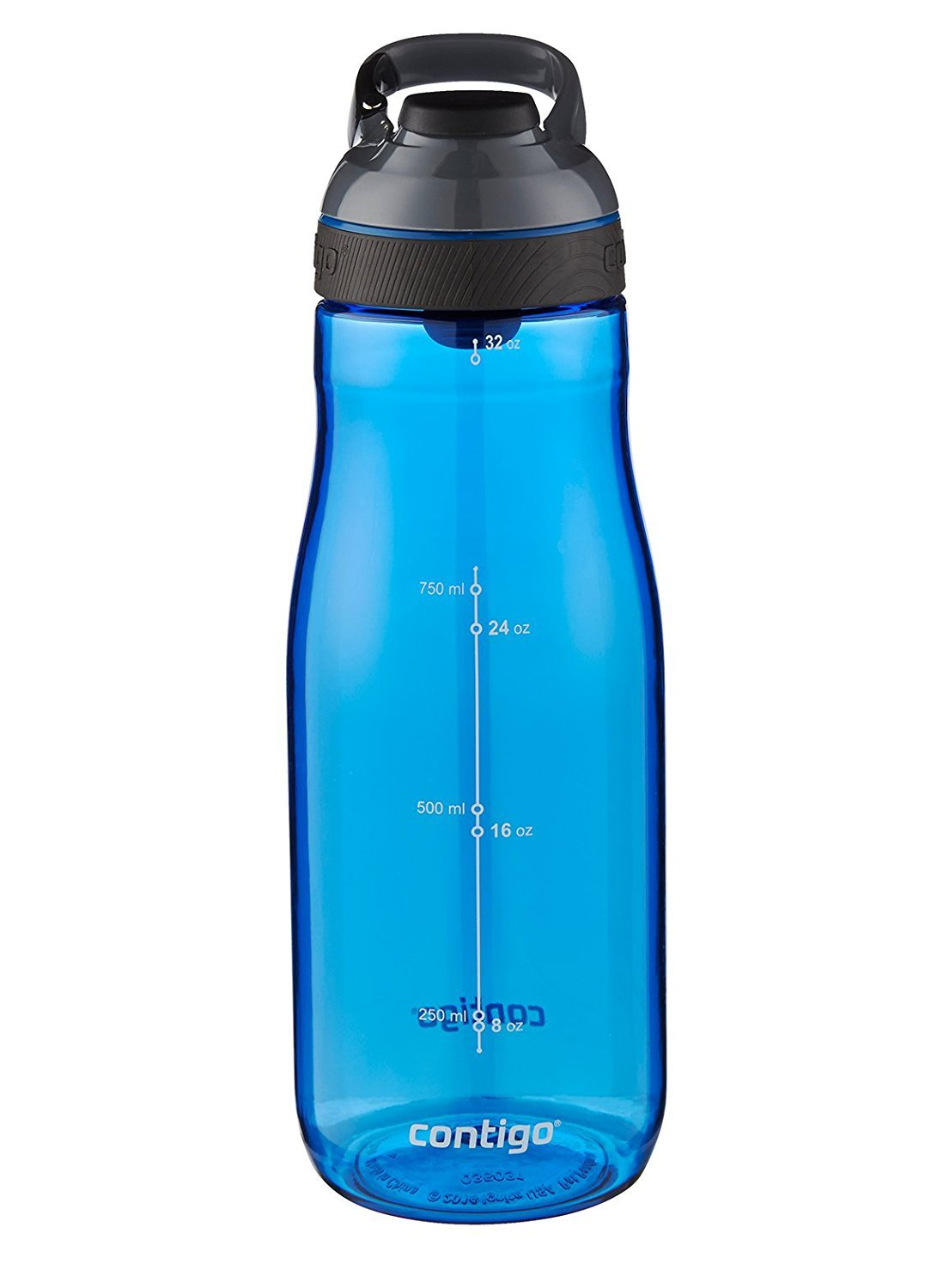 Contigo AUTOSEAL Cortland Water Bottle, 32 oz., Monaco